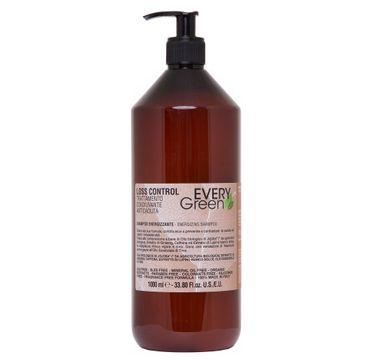 Every Green Loss Control Energizing Shampoo szampon przeciw wypadaniu włosów 1000ml