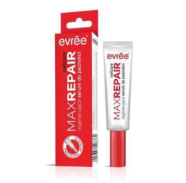 Evree Max Repair serum do paznokci regenerujące 8 ml