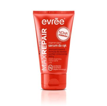 Evree Max Repair serum do rąk regenerujące 50 ml