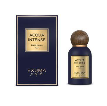Exuma Acqua Intense Man woda perfumowana spray 100ml