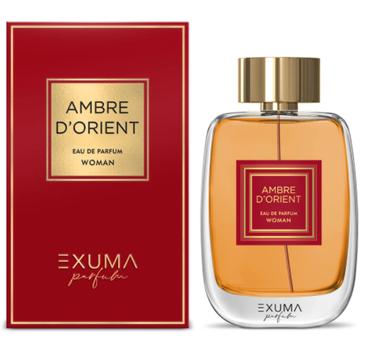 Exuma Ambre D'Orient Woman woda perfumowana spray (100ml)