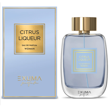 Exuma Citrus Liqueur Woman woda perfumowana spray (100ml)