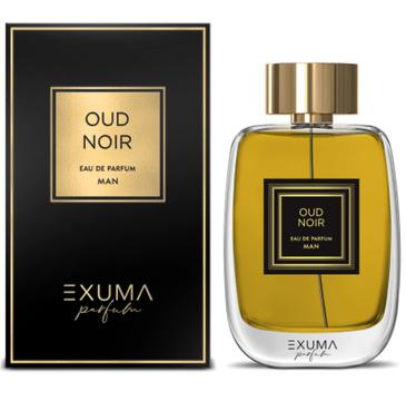 Exuma Oud Noir Man woda perfumowana spray (100 ml)