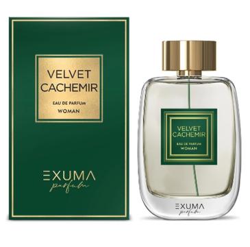 Exuma Velvet Cachemir Woman woda perfumowana spray (100ml)