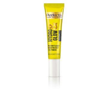 Perfecta – Hydro Glow krem pod oczy i na powieki (15 ml)
