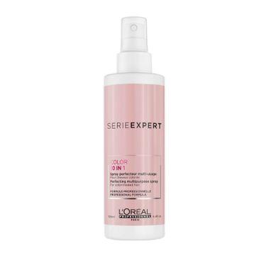 L'Oreal Professionnel – Serie Expert Vitamino Color 10in1 wielofunkcyjny spray do włosów koloryzowanych (190 ml)
