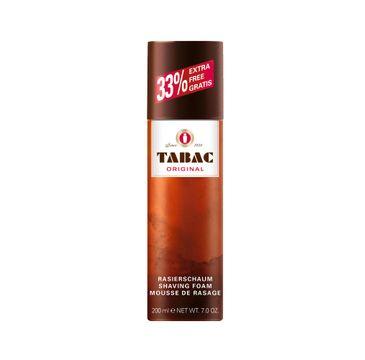 Tabac Original – pianka do golenia (200 ml)