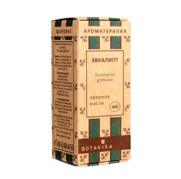 Botanika Aromaterapia – olejek eteryczny 100% Eukaliptus (10 ml)