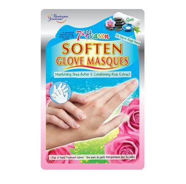 7th Heaven – Soften Glove Masques nawilżające rękawiczki do dłoni (1 para)