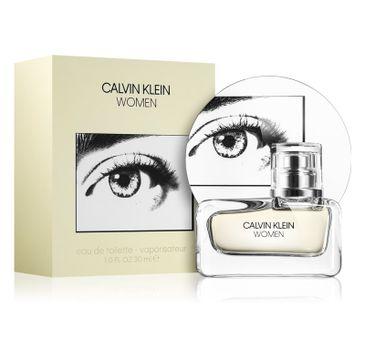 Calvin Klein Women woda toaletowa spray 30ml