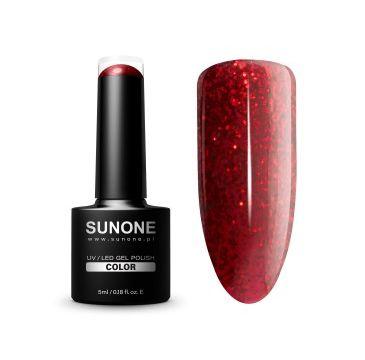 Sunone – UV/LED Gel Polish Color lakier hybrydowy C17 Cecylia (5 ml)