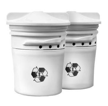 Tapp Water – Tapp2 wkład do filtra (2 szt.)