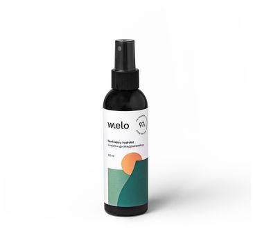 Melo – Nawilżający hydrolat z Kwiatów z Gorzkiej Pomarańczy (150 ml)