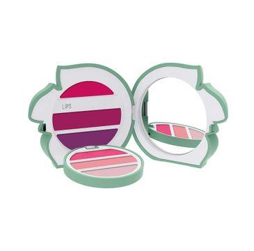Pupa – Squirrel 1 zestaw do makijażu ust 003 (5.5 g)