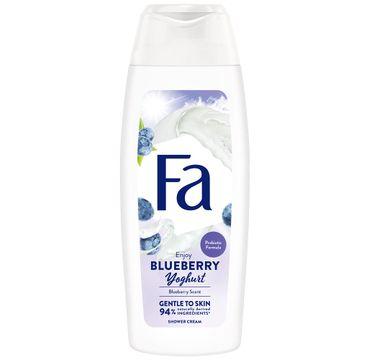 Fa Blueberry Yoghurt Shower Gel kremowy żel pod prysznic (250 ml)
