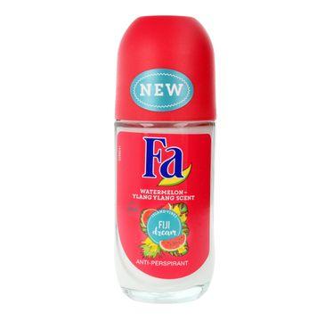 Fa Fiji Dream dezodorant zapachowy w kulce dla kobiet 50 ml