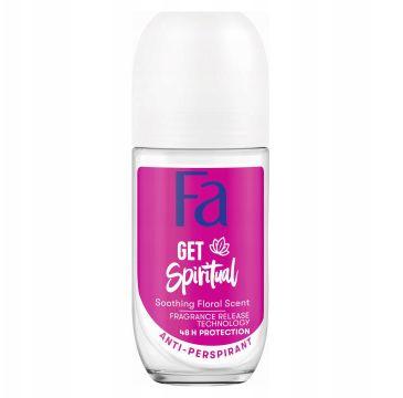 Fa Get Spiritual Anti-perspirant antyperspirant w kulce (50 ml)