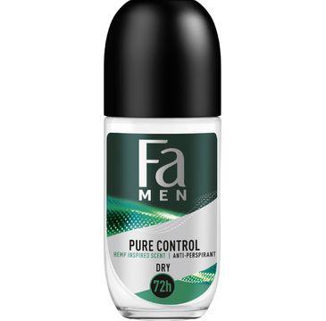 Fa Men Pure Control Hemp Dezodorant roll-on 72H (50 ml)