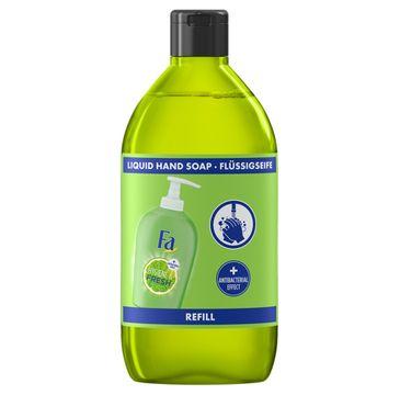 Fa – Mydło Hygiene&Fresh Lime zapas (385 ml)