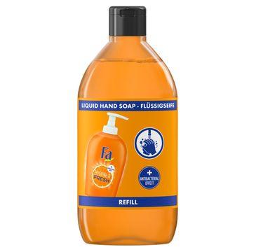 Fa – Mydło Hygiene&Fresh Orange zapas (385 ml)