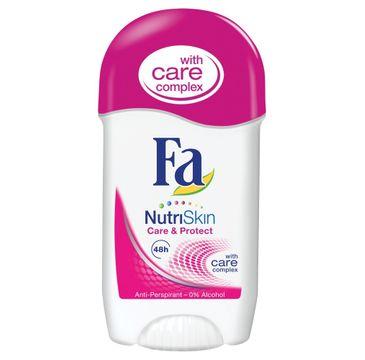 Fa NutriSkin Care & Protect dezodorant w sztyfcie  (50 ml)