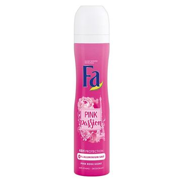 Fa Pink Passion Deodorant dezodorant w sprayu (250 ml)