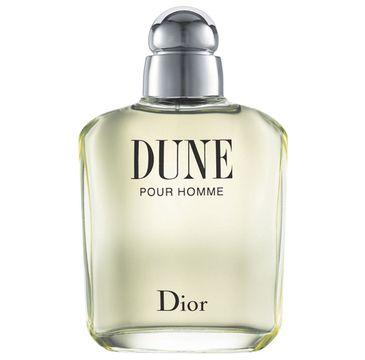 Dior Dune Pour Homme – woda toaletowa spray (100 ml)