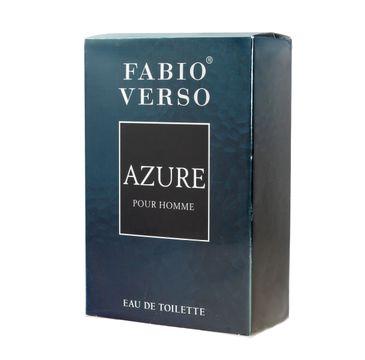 Fabio Verso Azure pour Homme woda toaletowa 100 ml