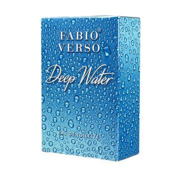 Fabio Verso Deep Water woda toaletowa 100 ml