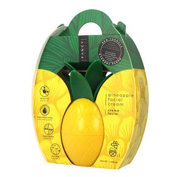 Fancy Handy krem do twarzy ananasowy cera sucha i normalna 30 ml