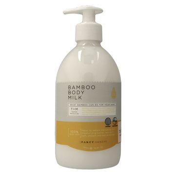 Fancy Handy mleczko do ciała bambus 500 ml