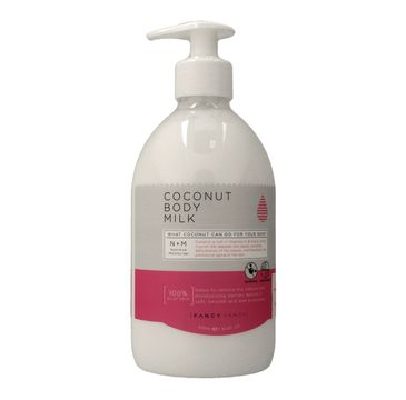 Fancy Handy mleczko do ciała olej kokosowy 500 ml