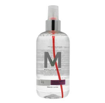 Fancy Handy płyn micelarny do skóry tłustej 300 ml
