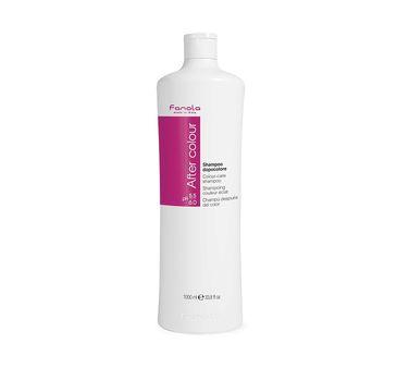 Fanola After Colour Colour-Care Shampoo szampon do włosów farbowanych 1000ml