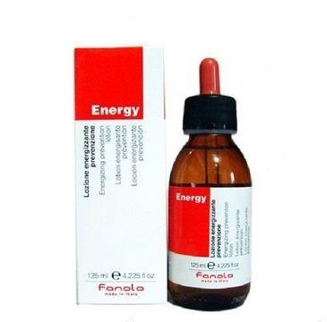 Fanola Energy Energizing Prevention Lotion stymulujący płyn przeciw wypadaniu włosów 125ml