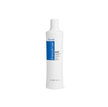 Fanola Smooth Care Straightening Shampoo szampon prostujący włosy 350ml