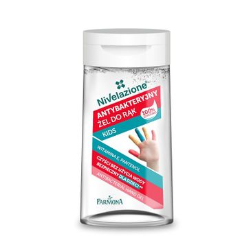 Nivelazione Kids żel antybakteryjny do rąk (100 ml)