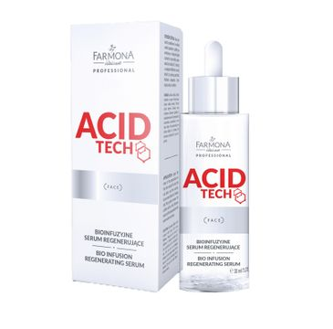 Farmona Professional – Acid Tech bioinfuzyjne serum regenerujące (30 ml)