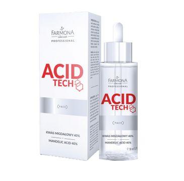 Farmona Professional – Acid Tech kwas migdałowy 40% (30 ml)