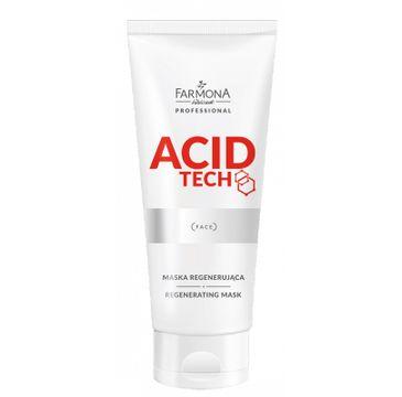 Farmona Professional – Acid Tech maska regenerująca (200 ml)
