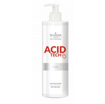 Farmona Professional – Acid Tech neutralizator (280 ml)