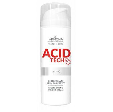 Farmona Professional – Acid Tech regenerujący krem barierowy (150 ml)