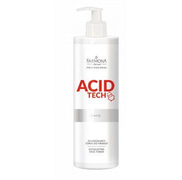Farmona Professional – Acid Tech złuszczający tonik do twarzy (280 ml)