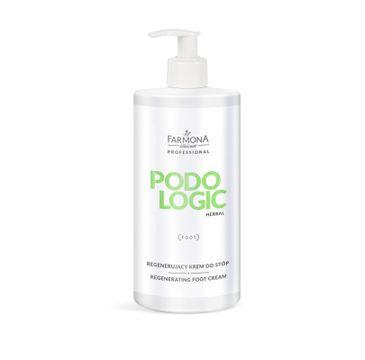Farmona Professional – Podologic Herbal regenerujący krem do stóp (500 ml)