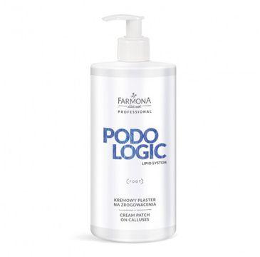 Farmona Professional – Podologic Lipid System kremowy plaster na zrogowacenia (500 ml)