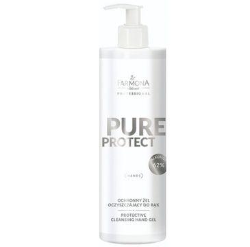 Farmona Professional Pure Protect ochronny żel oczyszczający do rąk (280 ml)