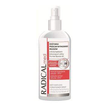 Radical Med Anti Hair Loss Conditioner Spray odżywka przeciw wypadaniu włosów spray 200ml