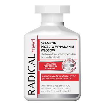 Radical Med Anti Hair Loss Shampoo szampon przeciw wypadaniu włosów 300ml