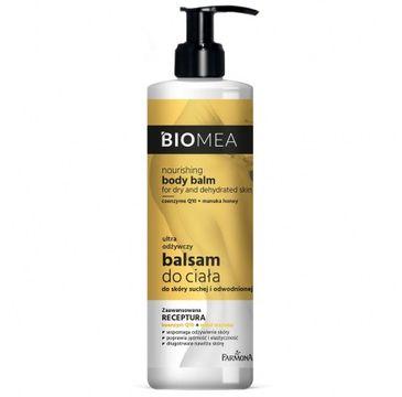 Biomea – Odżywczy balsam do ciała (400 ml)