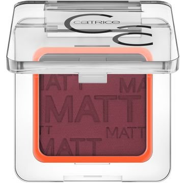 Catrice – Art Couleurs Eyeshadow cień do powiek 310 Say You'll Be Wine (2.4 g)